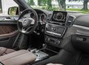 Фото авто Mercedes-Benz GLS-Класс X166, ракурс: торпедо