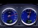 Фото авто Volvo V70 2 поколение, ракурс: приборная панель