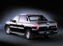 Фото авто Cadillac Escalade 2 поколение, ракурс: 135