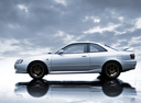 Фото авто Toyota Sprinter Trueno AE110/AE111, ракурс: 90
