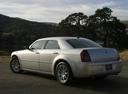 Фото авто Chrysler 300C 1 поколение, ракурс: 135