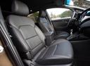 Фото авто Kia Carens 4 поколение, ракурс: сиденье