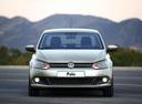 Фото авто Volkswagen Polo 5 поколение,  цвет: серебряный