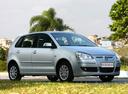 Фото авто Volkswagen Polo 4 поколение [рестайлинг], ракурс: 315 цвет: серебряный