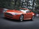 Фото авто Aston Martin Vantage 3 поколение, ракурс: 45