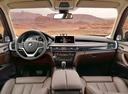 Фото авто BMW X5 F15, ракурс: торпедо