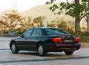 Фото авто Mazda Xedos 9 1 поколение, ракурс: 135