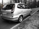 Фото авто Nissan Tino V10, ракурс: 225