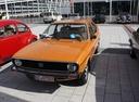 Фото авто Volkswagen Passat B1, ракурс: 45