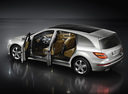 Фото авто Mercedes-Benz R-Класс W251 [рестайлинг], ракурс: 135