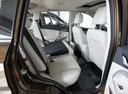 Фото авто Chery Tiggo 5 T21, ракурс: задние сиденья