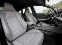 Фото авто Audi S5 F5, ракурс: сиденье