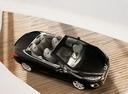 Фото авто Peugeot 308 T7 [рестайлинг], ракурс: сверху цвет: черный