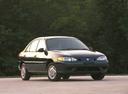 Фото авто Mercury Tracer 1 поколение, ракурс: 315