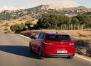 Фото авто Hyundai i30 PD, ракурс: 135 цвет: красный
