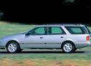 Фото авто Ford Scorpio 1 поколение [рестайлинг], ракурс: 90