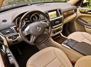 Фото авто Mercedes-Benz GL-Класс X166, ракурс: торпедо