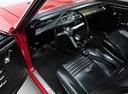 Фото авто Chevrolet Chevelle 1 поколение [3-й рестайлинг], ракурс: торпедо