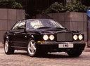 Фото авто Bentley Continental 2 поколение, ракурс: 315