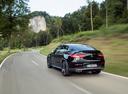 Фото авто Mercedes-Benz GLC-Класс X253/C253, ракурс: 135 цвет: черный