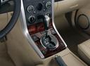 Фото авто Suzuki Grand Vitara 2 поколение [рестайлинг], ракурс: ручка КПП