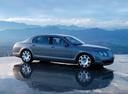 Фото авто Bentley Continental 3 поколение, ракурс: 315
