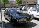 Фото авто Renault 15 1 поколение [рестайлинг], ракурс: 315