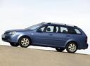 Фото авто Daewoo Nubira J200, ракурс: 90