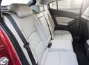 Фото авто Mazda 3 BM [рестайлинг], ракурс: задние сиденья