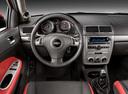 Фото авто Chevrolet Cobalt 1 поколение [рестайлинг], ракурс: торпедо