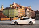 Фото авто Renault Megane 4 поколение, ракурс: 90 цвет: белый