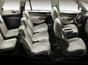 Фото авто Citroen C4 Picasso 1 поколение, ракурс: салон целиком