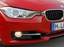 Фото авто BMW 3 серия F30/F31/F34, ракурс: передние фары