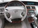 Фото авто Toyota Avalon XX20, ракурс: рулевое колесо