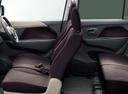 Фото авто Mazda Flair 1 поколение, ракурс: салон целиком