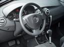 Фото авто Nissan Almera G11, ракурс: торпедо