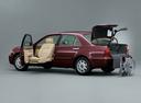 Фото авто Toyota Progres 1 поколение [рестайлинг], ракурс: 135