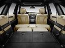 Фото авто Mercedes-Benz R-Класс W251 [рестайлинг], ракурс: багажник