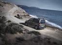 Фото авто Peugeot Partner 2 поколение [2-й рестайлинг], ракурс: 135 цвет: коричневый