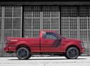 Фото авто Ford F-Series 12 поколение, ракурс: 270
