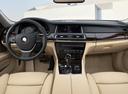 Фото авто BMW 7 серия F01/F02 [рестайлинг], ракурс: приборная панель