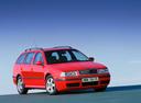 Фото авто Skoda Octavia 1 поколение [рестайлинг], ракурс: 315 цвет: красный