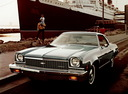 Фото авто Chevrolet Chevelle 3 поколение, ракурс: 45