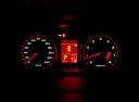 Фото авто Mitsubishi Lancer X, ракурс: приборная панель