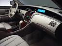 Фото авто Toyota Avalon XX20, ракурс: торпедо