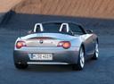 Фото авто BMW Z4 E85, ракурс: 225