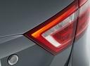 Фото авто ВАЗ (Lada) Vesta 1 поколение, ракурс: задние фонари цвет: серебряный