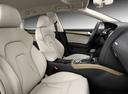 Фото авто Audi A5 8T [рестайлинг], ракурс: сиденье