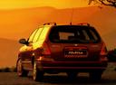 Фото авто Daewoo Nubira J150/J190 [рестайлинг], ракурс: 180