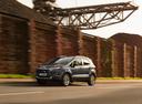 Фото авто Ford EcoSport 2 поколение, ракурс: 45 цвет: серый